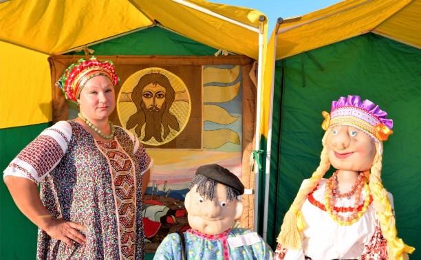В Киреевском районе пройдёт фестиваль «Дедославль»