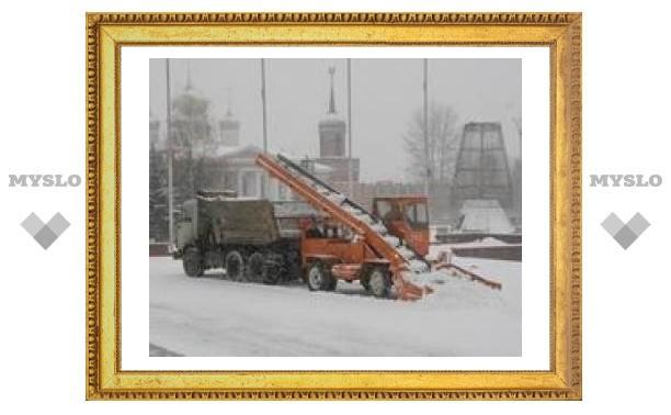 Выпадет ли снег к Новому году