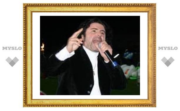 Павлиашвили устроил аfter-party тульским бизнесменам
