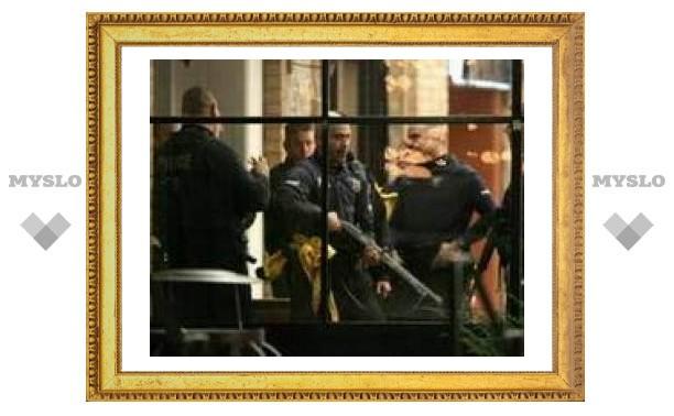 Неизвестные расстреляли детей в Лас-Вегасе