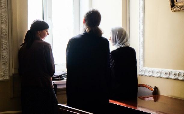 Суд признал «монахов» из Спасского экстремистами