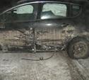 В Киреевском районе иномарка вылетела на встречку и протаранила ВАЗ