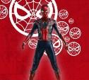 Человек-паук и Халк — уже в «Пятёрочке»