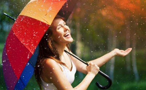 Погода в Туле 1 августа: жара и дождь с грозой