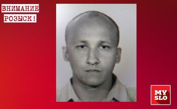 В Тульской области подозреваемый в незаконном обороте наркотиков и оружия скрылся от полиции