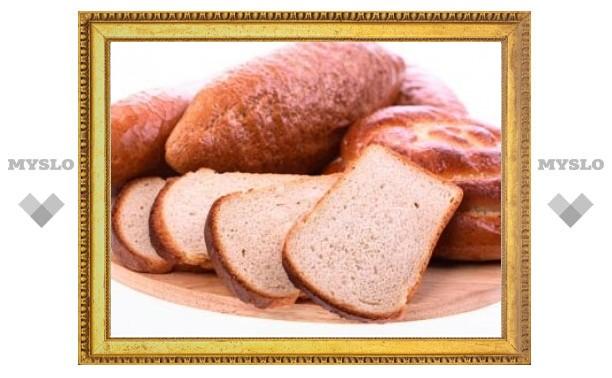 Власти Санкт-Петербурга передумали печь хлеб