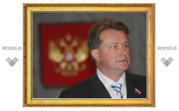Политологи ждали отставку Вячеслава Дудки