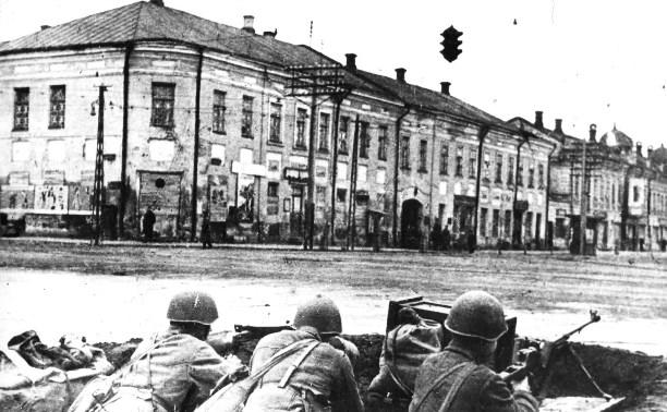 В Туле создадут мультимедийную энциклопедию «Тульские герои Великой Отечественной войны»