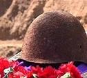 В Белёвском районе найдены останки шести красноармейцев