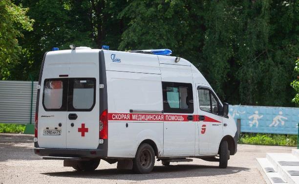 С начала пандемии в Тульской области скончались 250 человек с коронавирусом