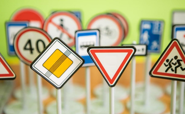 Контроль над дорожными знаками могут вернуть ГИБДД