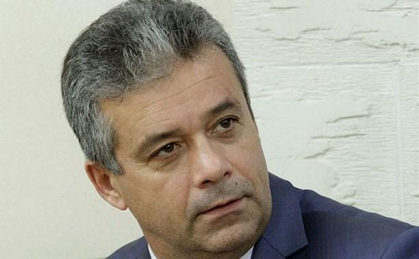 Суд продлил срок домашнего ареста бывшему главе Новомосковска Вадиму Жерздеву