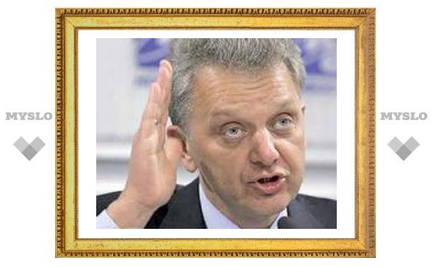 Россия не будет чинить нефтепровод в Литву