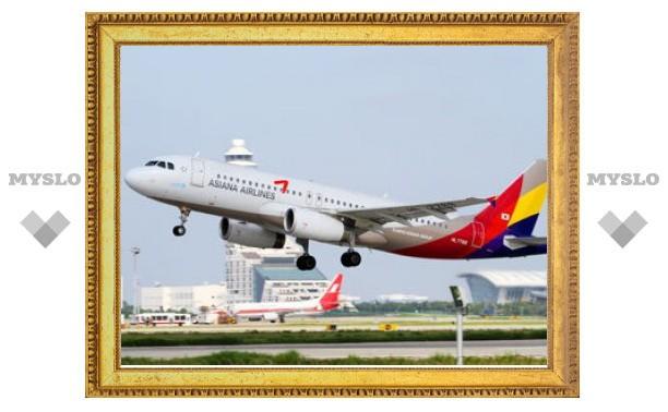 Южнокорейская армия извинилась за обстрел пассажирского самолета