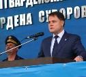 Владимир Груздев поздравил десантников с юбилеем ВДВ