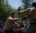 В Тульской области прошел фестиваль крапивы. Фоторепортаж