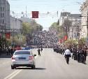 На праздничных выходных в Тульской области задержали 155 нетрезвых водителей