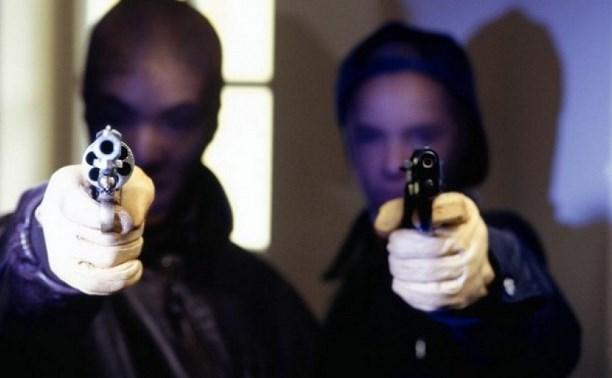 Жителя Тульской области задержали за разбойные нападения на московские ювелирные салоны