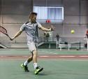 Тульские теннисисты первенствовали в Туле и Санкт-Петербурге