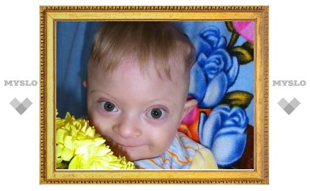 Туляки, помогите Кириллу победить болезнь!