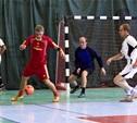 В Лиге любителей футбола установлен рекорд результативности