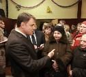 Владимир Груздев встретится с жителями Киреевска