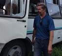 Фото с места столкновения пассажирского автобуса и грузовика