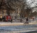 В Пролетарском районе Тулы эвакуировали жильцов общежития