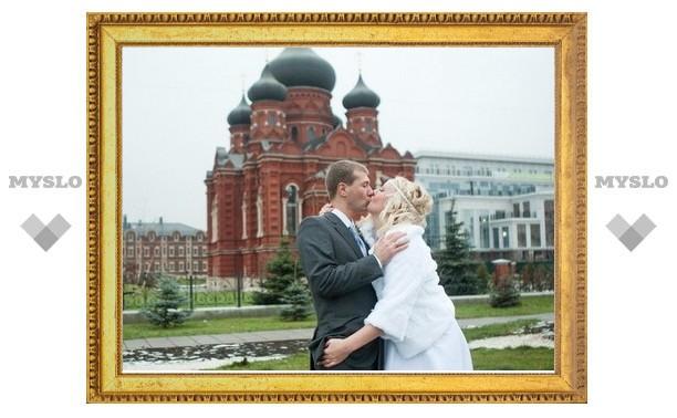 Городской загс на площади Ленина в Туле заработает 8 сентября 2012 года!