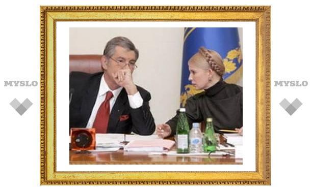 Юлию Тимошенко подозревают в приверженности буддизму или синтоизму