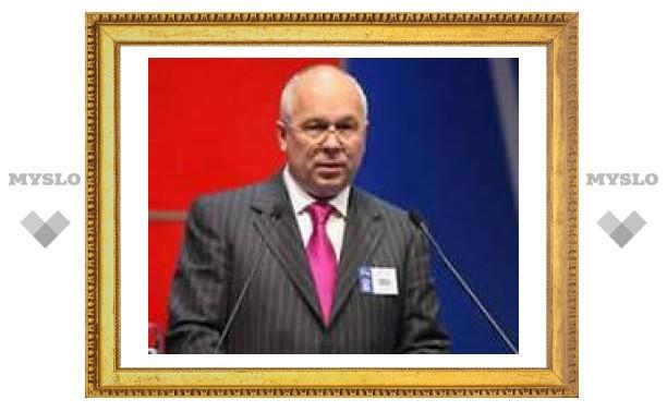 Чемезов хочет помешать продаже Росбанка французскому Societe Generale