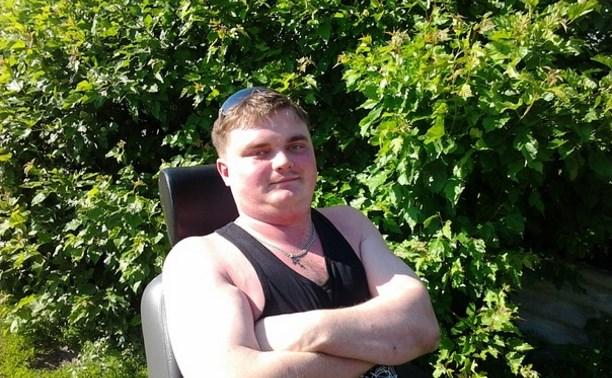 Мужчина-инвалид из Арсеньево просит помочь с покупкой коляски с электроприводом