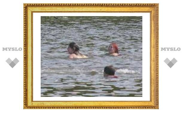 Тула готовится к открытию купального сезона