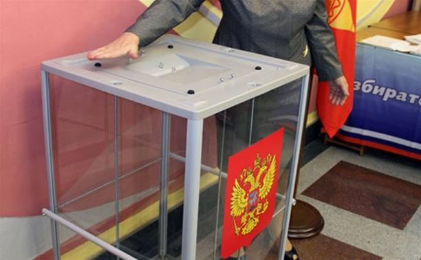 В день выборов на всех участках появятся стенды с информацией о кандидатах