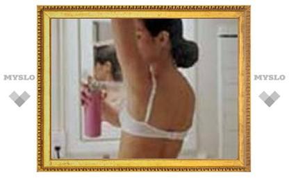 10 правил пользования дезодорантами и антиперспирантами