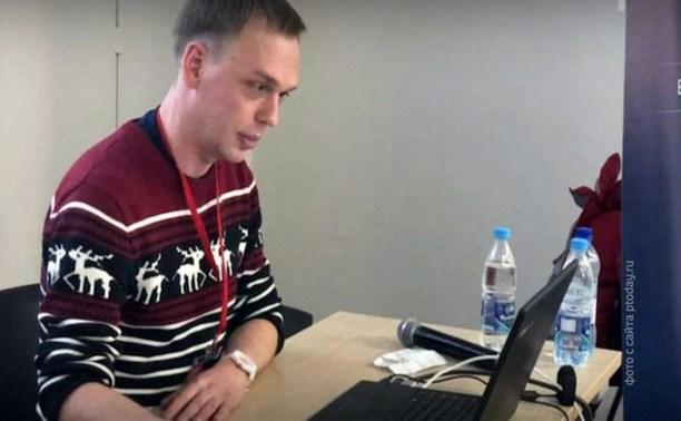Уголовное преследование журналиста Ивана Голунова прекращено: не доказали