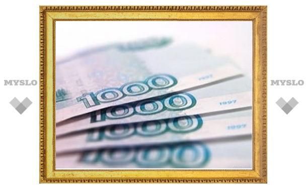 Щекинский оперативник отказался от взятки