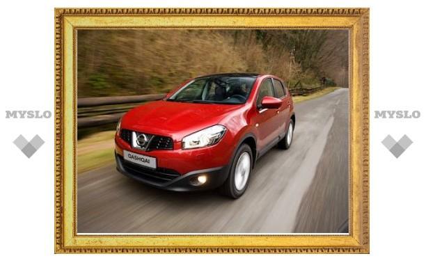 В России будут выпускать Nissan Qashqai и все модели Infiniti