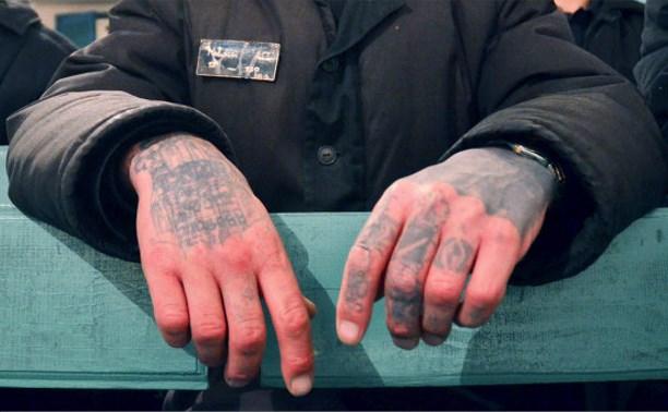 Госдуме рекомендовали рассмотреть законопроект о применении силы к заключённым