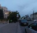 На улице Каминского в Туле введут платную парковку