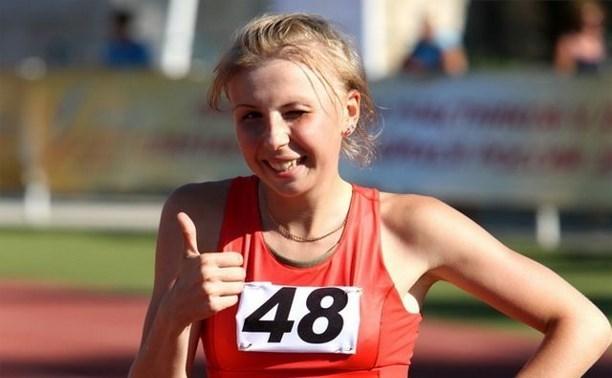 Екатерина Реньжина отправила заявку на Олимпийские игры