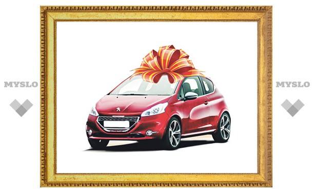 Купи жилье в Болгарии и получи автомобиль в подарок*