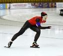 Трое тульских конькобежцев выступят в финале первенства России