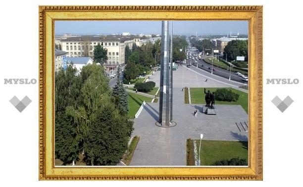 Тульские памятники отреставрируют к 9 мая