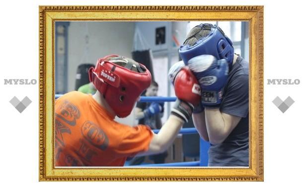 Полицейские из Тулы - лучшие боксеры на международном турнире