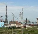 Облако хлороводорода над Новомосковском «сбили» пожарные и коммунальщики
