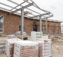 В Туле строят две новые автостанции – «Северную» и «Восточную»