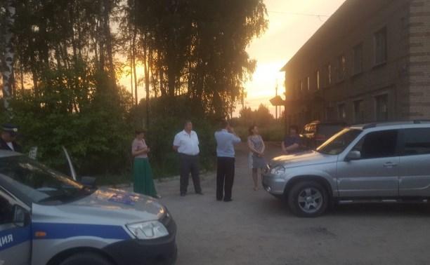 Суворовец заявил, что его сбил в ДТП глава администрации района