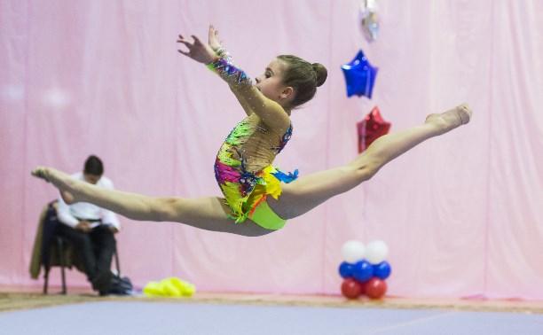 Евгений Авилов проинспектировал ход строительства городского центра художественной гимнастики