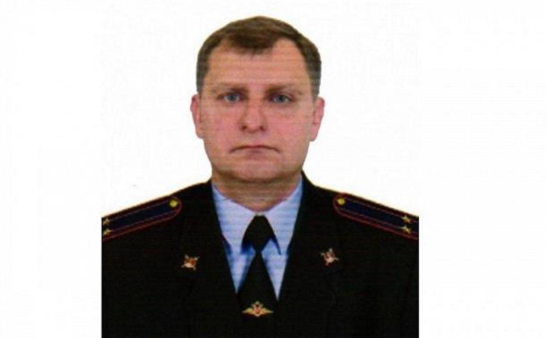 Сотрудники УФСБ по Тульской области задержали начальника отдела полиции «Ленинский»